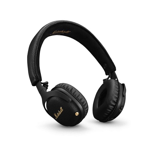 Слушалки Marshall Mid Bluetooth Active Noise Cancelling - Black