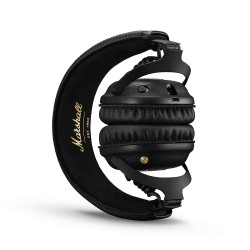 Слушалки Marshall Mid Bluetooth Active Noise Cancelling - Black