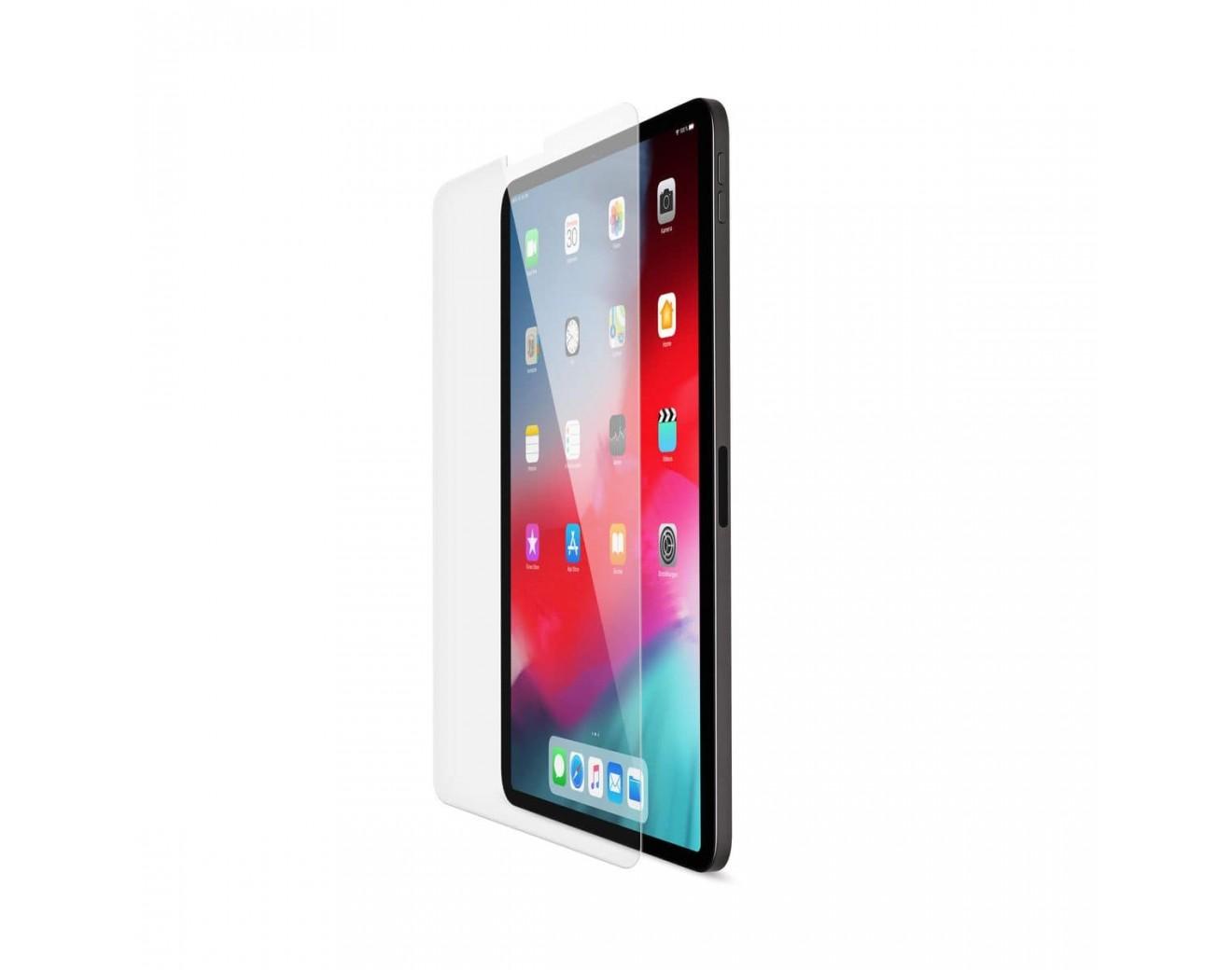 Закалено стъклоArtwizz SecondDisplay for iPad Pro 12.9inch