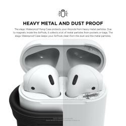 Калъф Elago AirPods Waterproof Case - White
