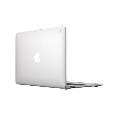 Speck SmartShell Case MacBook Air 13 (2018-2020) - Clear