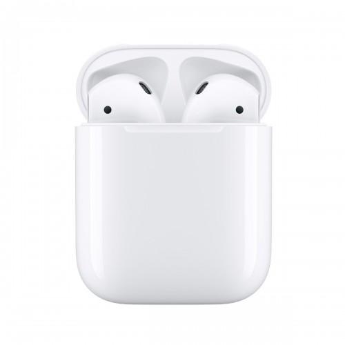 Слушалки Apple AirPods2