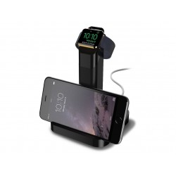 Стойка за зареждане Griffin Apple Watch - Black