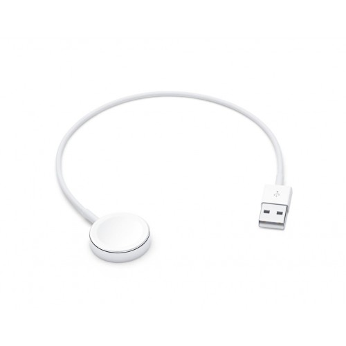 Зарядно за Apple Watch Magnetic Charging Cable (0.3 m)