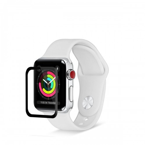 Закалено стъкло Artwizz CurvedDisplay за Apple Watch 38 mm