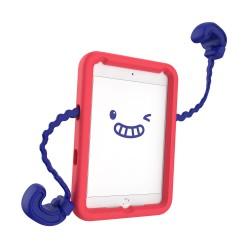 Калъф Speck Case-E iPad mini 5 -Sandia Red/Brilliant Blue