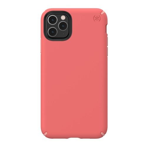 Калъф Speck Presidio Pro за iPhone 11 Pro Max - Parrot Pink/Chiffon Pink