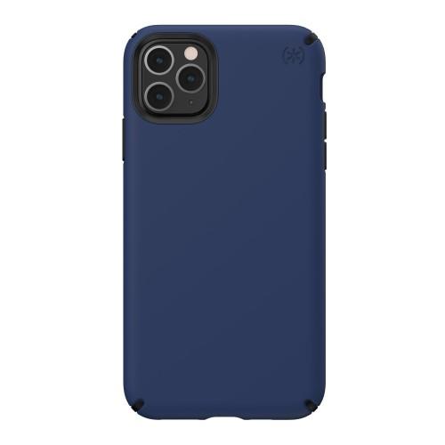 Калъф Speck Presidio Pro за iPhone 11 Pro Max - Coastal Blue/Black
