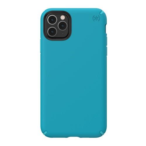 Калъф Speck Presidio Pro за iPhone 11 Pro Max - Bali Blue/Skyline Blue