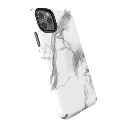 Калъф Speck iPhone 11 Presidio Inked за Pro Max - Matte/Grey
