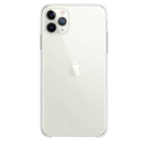 Калъф Apple iPhone 11 Pro Max Clear Case