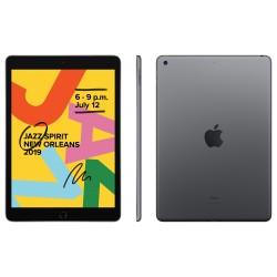 Apple 10.2-inch iPad Wi-Fi 32GB - Space Grey