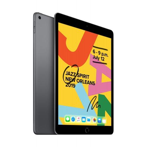 Apple 10.2-inch iPad 7 Wi-Fi 32GB - Space Grey