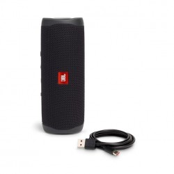Bluetooth колона JBL Flip 5 - Black