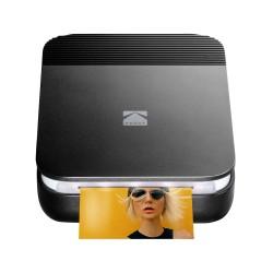 Мобилен принтер за снимки KODAK SMILE PRINTER - Black