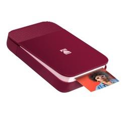 Мобилен принтер за снимки KODAK SMILE PRINTER - Red