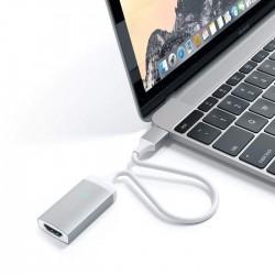 Адаптер Satechi TYPE-C to 4K 60 Hz HDMI ADAPTER - Silver