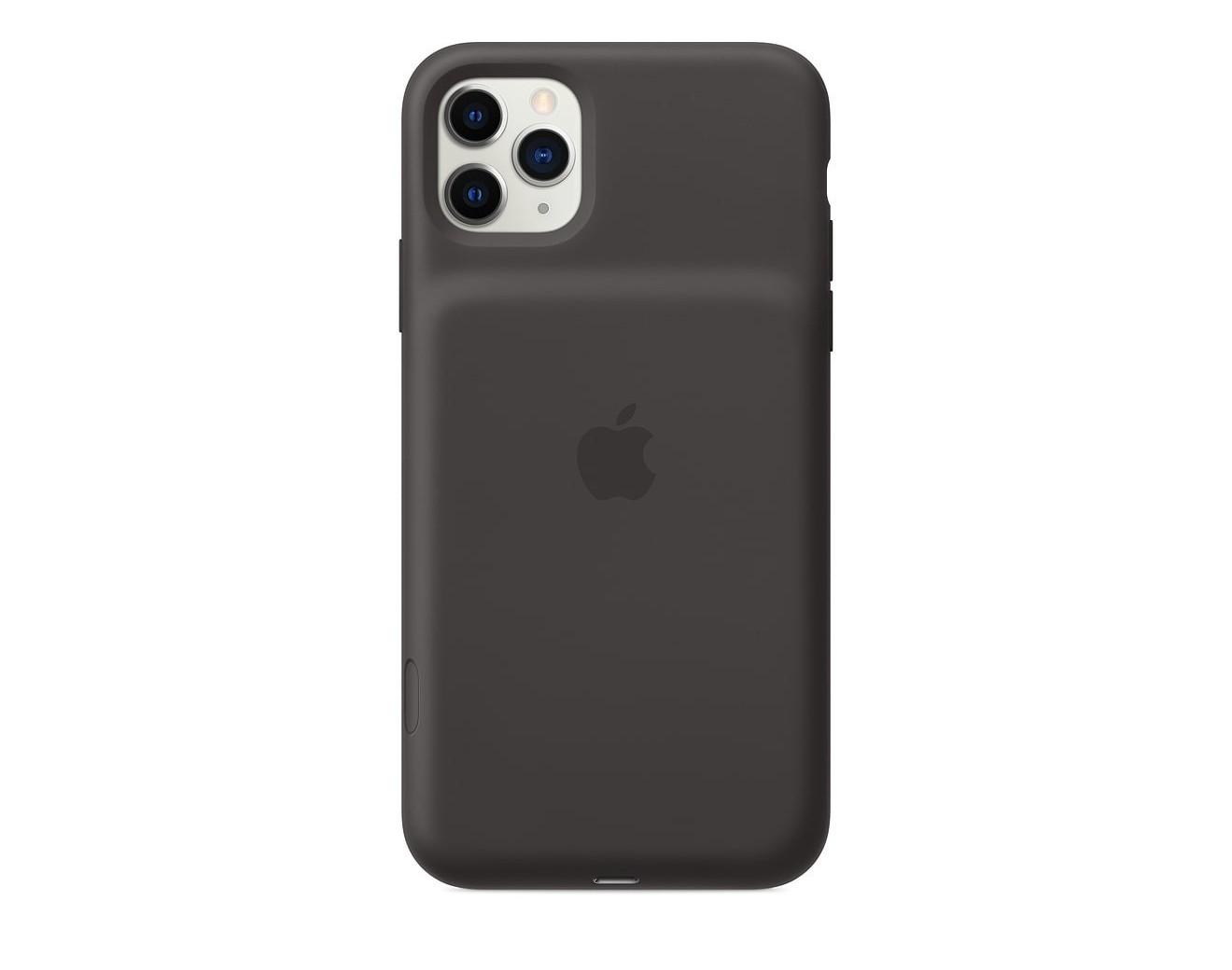 Калъф батерия Apple iPhone 11 Pro Max Smart Battery Case - Black