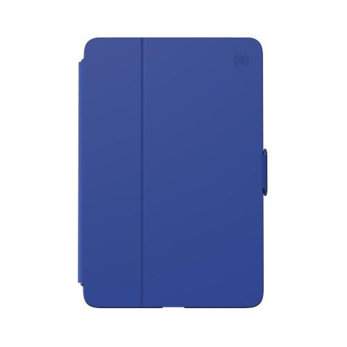 Калъф Speck Balance Folio iPad mini 2019 - Blueberry Blue/Ash Grey