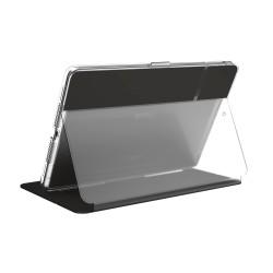 Калъф Speck 10.2-Inch iPad Balance Folio Clear - Black/Clear