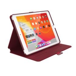 Калъф Speck 10.2-Inch iPad Balance Folio - Dark Poppy