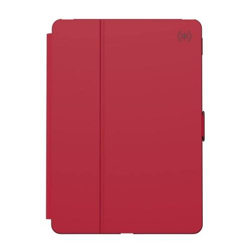 Калъф Speck 10.2-Inch iPad Balance Folio - Dark Poppy Red/Velvet Red