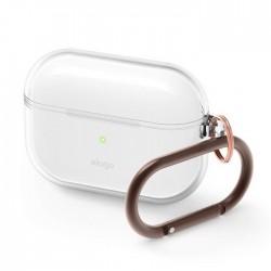 Калъф Elago TPU Hang Case Apple Airpods Pro - Clear