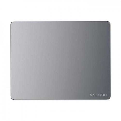 Подложка за мишка Satechi Aluminum Mouse Pad - Space Gray