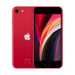 Apple iPhone SE 64GB - (PRODUCT) Red