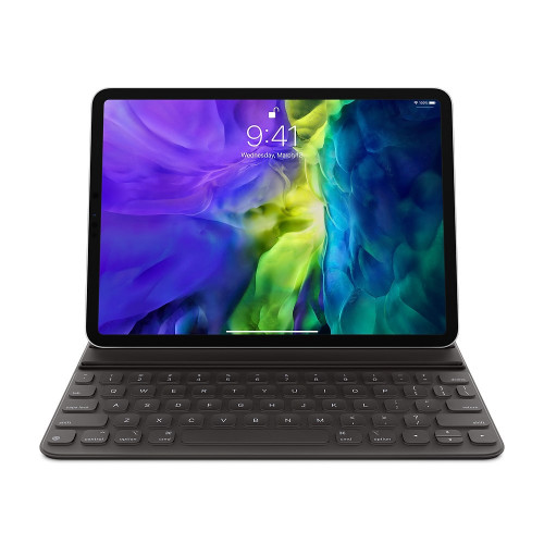 Клавиатура Apple Smart Keyboard Folio за 11-inch iPad Pro (2nd gen.) - International English
