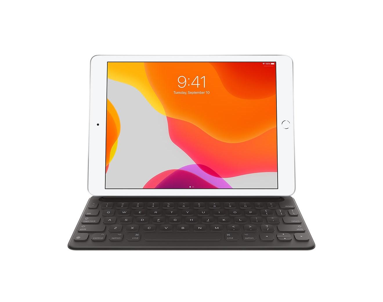 Клавиатура pple Smart Keyboard for iPad (7th gen.) and iPad Air