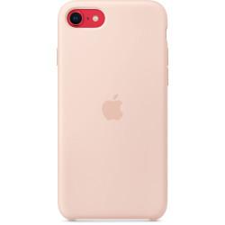 Силиконов калъф Apple iPhone SE, iPhone 8, iPhone 7 Silicone
