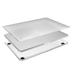 Калъф Smartshell MacBook Pro 16 Cases - Clear