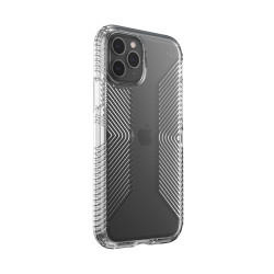 Калъф Speck Presidio Clear Grip за iPhone 11 Pro - Clear