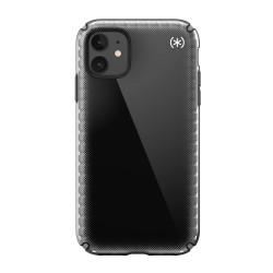 Калъф Speck Presidio2 Armor Cloud iPhone 11 Cases - Black Fade