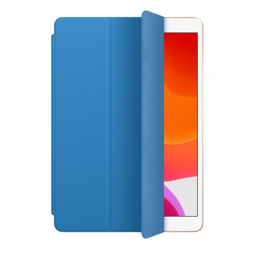 Apple Smart Cover iPad 10.2-inch, iPad Air 3, iPad Pro 10.5 - Surf Blue