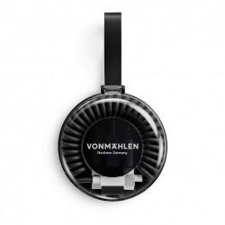 Кабел с три адаптора Vonmahlen Allroundo MFI all-in-one - Black