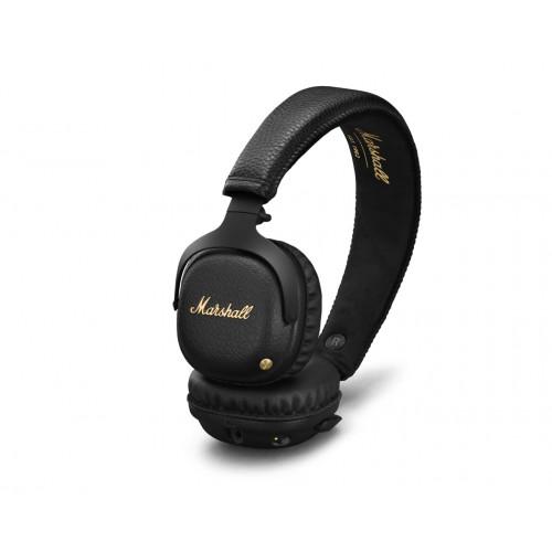 Слушалки Marshall Mid Bluetooth A.N.C - Black