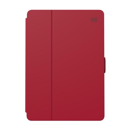 Калъф SPECK Balance Folio iPad Air 3 и iPad Pro 10.5 - Dark Poppy/Velvet Red