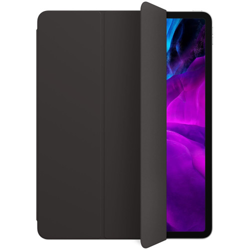Apple Smart Folio 12.9-inch iPad Pro (2020) - Black