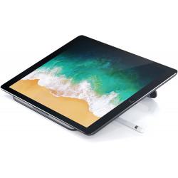 Стойка Satechi Aluminum Laptop Stand - Space Gray