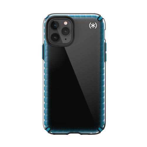 Калъф Speck Presidio2 Armor Cloud iPhone 11 Pro Cases - Black Fade,Speck Blue