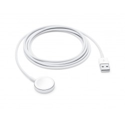 Зарядно за Apple Watch Magnetic Charging Cable (2m)