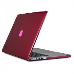 Speck SeeThru MacBook Pro 15inch RETINA Display - Raspberry