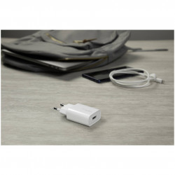 Зарядно Belkin BOOST CHARGЕ USB-A Wall Charger 18W with