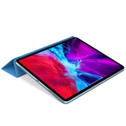 Apple Smart Folio 12.9 -inch iPad Pro (2020) - Surf Blue