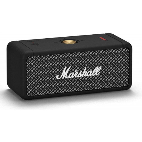 Преносима колона Marshall Emberton Bluetooth - Black