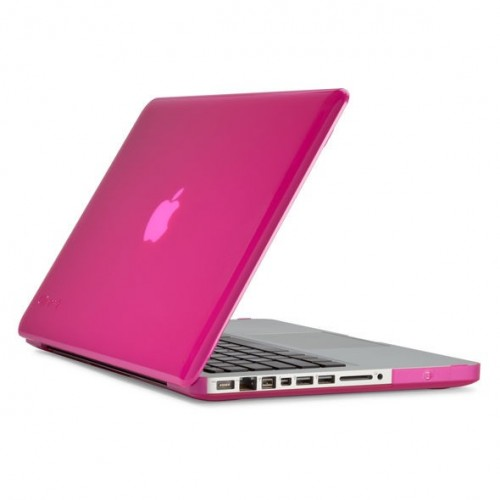 Speck SmartShell MacBook Pro 15inch Retina Display - Hot Lips Pink