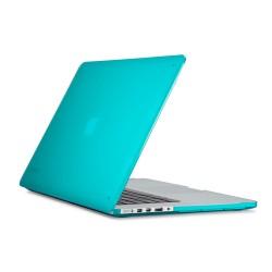 Speck SeeThru MacBook Pro 15inch RETINA Display - Calypso Blue