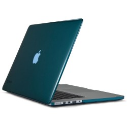 Speck SmartShell MacBook Pro 15inch RETINA Display - Zircon Green